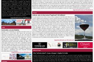 La Prima di WineNews - N.2420