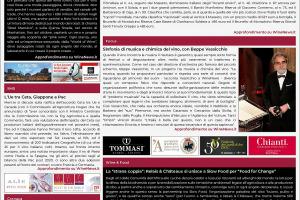 La Prima di WineNews - N. 2.445