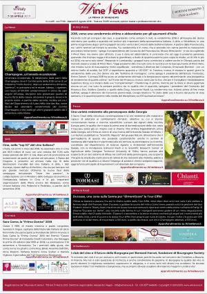 La Prima di WineNews - 2.469