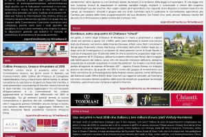 La Prima di WineNews - N. 2435