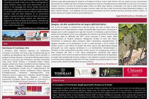 La Prima di WineNews - N. 2.455