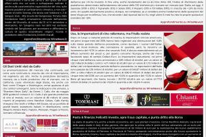 La Prima di WineNews - N. 2441
