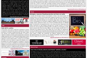 La Prima di WineNews - N. 2421