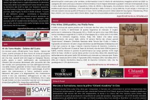 La Prima di WineNews - 2.492