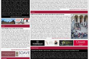 La Prima di WineNews - Speciale Terra Madre Salone del Gusto 2018