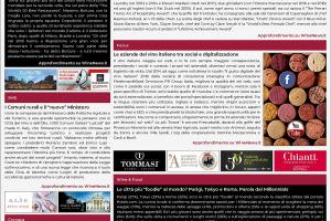 La Prima di WineNews - N. 2426