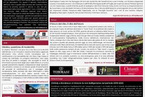 La Prima di WineNews - N. 2431