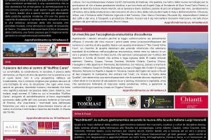 La Prima di WineNews - N. 2436