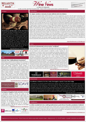 La Prima di WineNews - 2.526