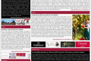 La Prima di WineNews - 2.463