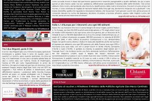 La Prima di WineNews - N. 2443