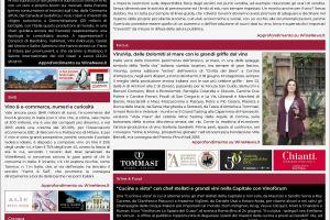 La Prima di WineNews - N. 2423