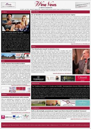 La Prima di WineNews - 2.467
