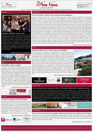 La Prima di WineNews - 2.448