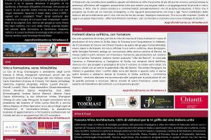 La Prima di WineNews - N. 2.453