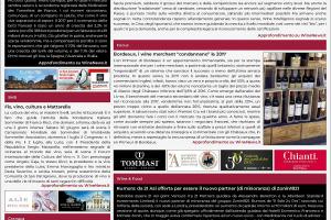 La Prima di WineNews - N. 2433
