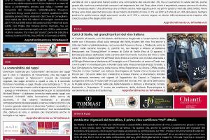 La Prima di WineNews - 2.458
