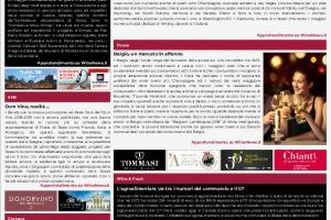 La Prima di WineNews - N. 2418